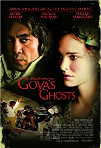 Primary photo for Goya's Ghosts
