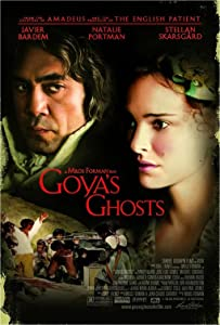 Best sites to watch divx movies Goya's Ghosts by Milos Forman [1920x1600]