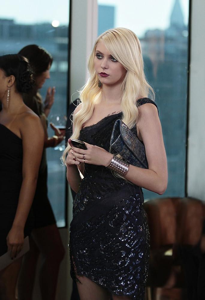 Taylor Momsen in Gossip Girl (2007)