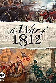 The War of 1812 Poster