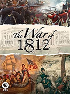 Website for watching live movies The War of 1812 USA [HD]
