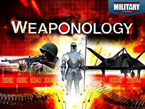 Where to stream Weaponology