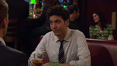 How I Met Your Mother: Challenge Accepted