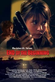End of the Beginning Poster