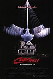 Curfew(1989) Poster - Movie Forum, Cast, Reviews