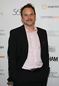 Primary photo for Norbert Leo Butz