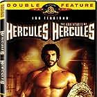 Lou Ferrigno in Hercules (1983)