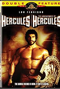 Primary photo for The Adventures of Hercules