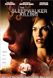 The Sleepwalker Killing Poster