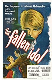 ##SITE## DOWNLOAD The Fallen Idol (1948) ONLINE PUTLOCKER FREE
