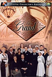 The Grand Poster