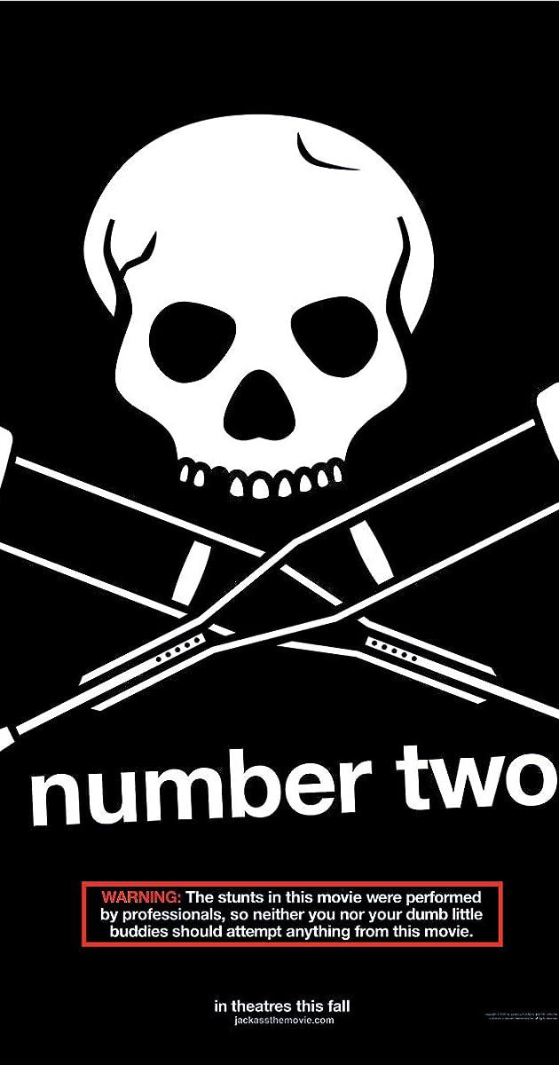 Jackass Number Two (2006) - IMDb