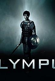 Door to Olympus Poster
