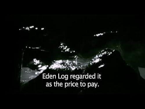 Eden Log: Trailer