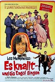 Es knallt - und die Engel singen (1974)