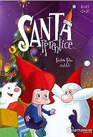 SantApprentice Poster