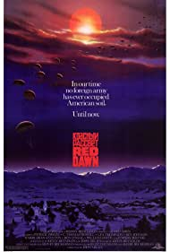 Mark Knapton in Red Dawn (1984)