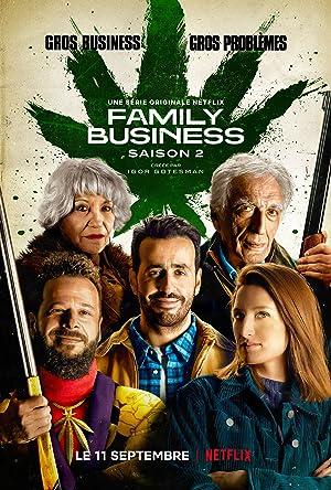 Where to stream Family Business