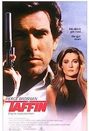 Taffin(1988) Poster - Movie Forum, Cast, Reviews