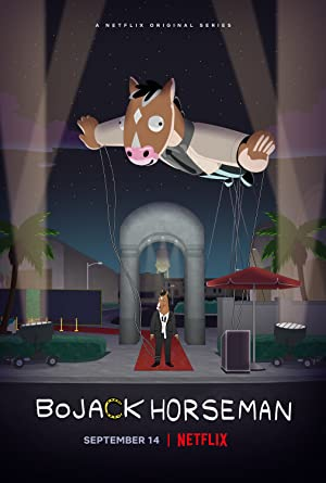 Assistir BoJack Horseman Online Gratis