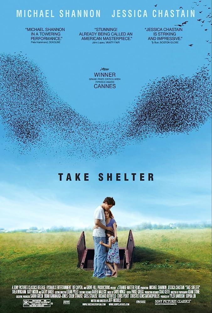 Slėptuvė / Take Shelter (2011) online