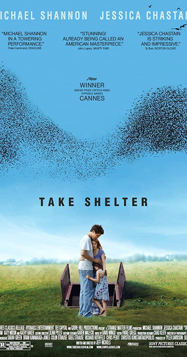 Watch Full HD Movie Take Shelter (2011)