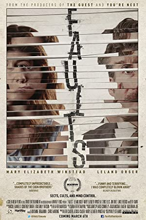 Where to stream Faults
