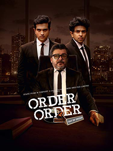Order Order Out of Order 2019 Gujarati 720p HDRip 1.2Gb