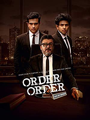 Where to stream Order Order Out of Order