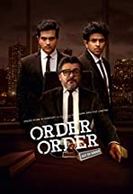 Order Order Out of Order