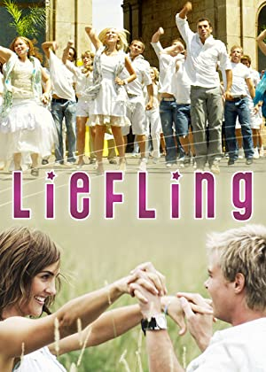 Liefling ( Liefling Die Movie )