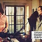 Antonio Cantafora and Maurice Ronet in L'affaire Crazy Capo (1973)