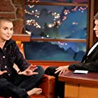 Craig Ferguson and Sinéad O'Connor at an event for The Late Late Show with Craig Ferguson (2005)