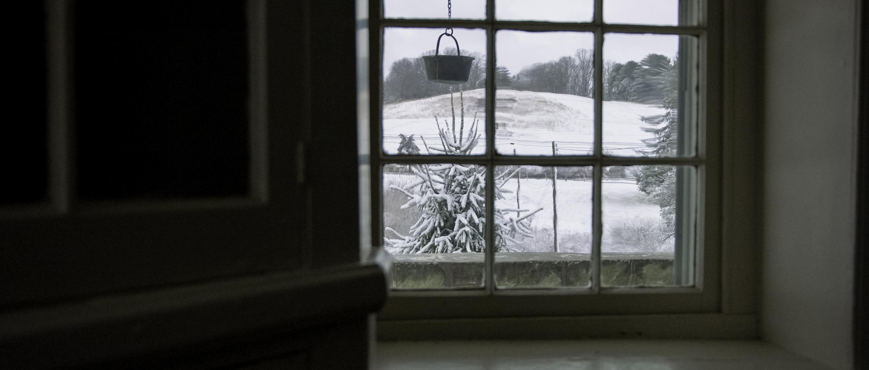 Wyeth (2018)