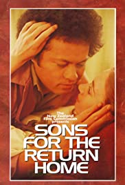 Sons for the Return Home Poster