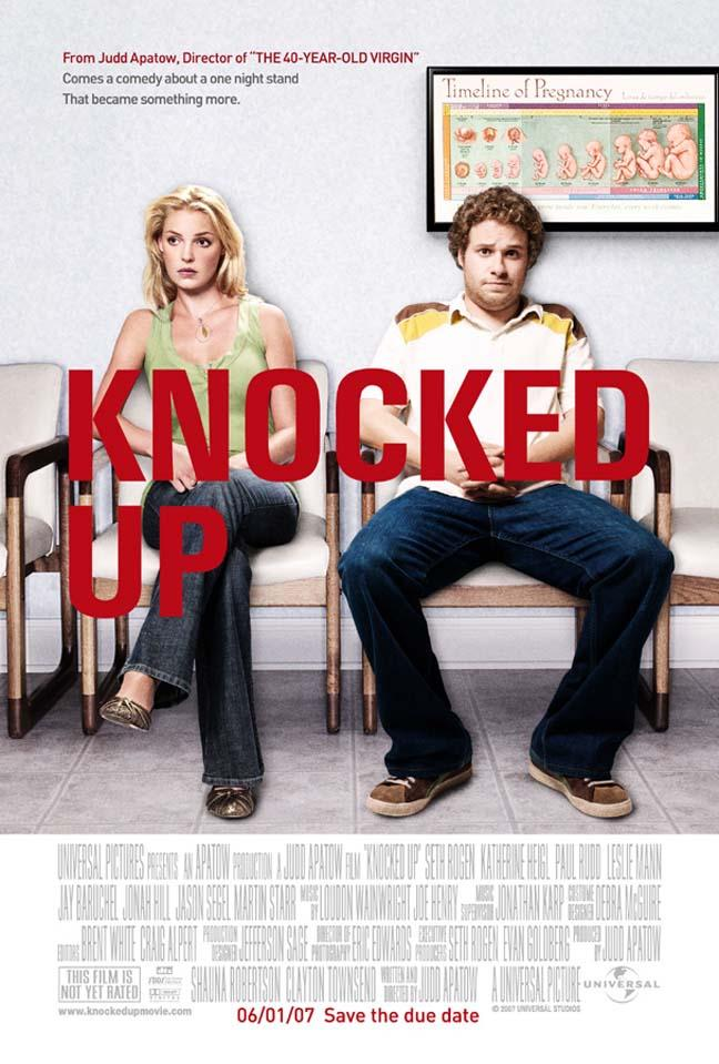 Knocked Up (2007) BluRay 480p, 720p & 1080p