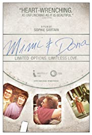 Mimi and Dona Poster