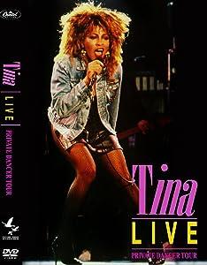 HD english movie trailer free download Tina Turner: Private Dancer USA [720x320]
