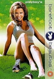 Playboy: Barefoot Beauties Poster