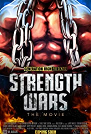 Strength Wars Poster