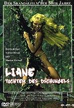 Liane, die Tochter des Dschungels