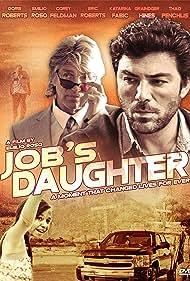 Eric Roberts and Emilio Roso in JOB's Daughter (2016)