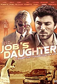 JOB's Daughter Poster