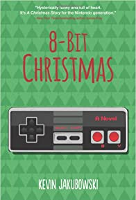 Primary photo for 8 Bit Christmas