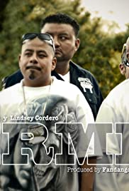 Firmes, Mexicans in the Bronx. Poster