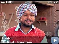 Mindo Taseeldarni (2019) - IMDb