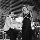 Joan Blondell and Dick Powell in Gold Diggers of 1937 (1936)