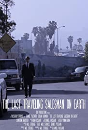 The Last Traveling Salesman on Earth Poster