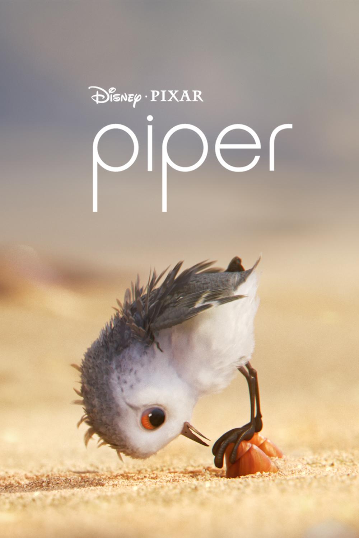 piper 2016 imdb