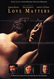 Love Matters(1993) Poster - Movie Forum, Cast, Reviews